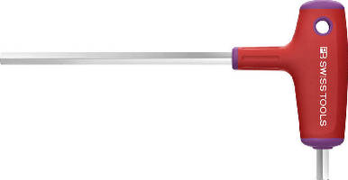 Cross-Handle Screwdrivers feature lateral drive.