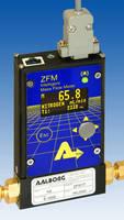 Intelligent Mass Flow Meters offer multi-gas/-range functionality.