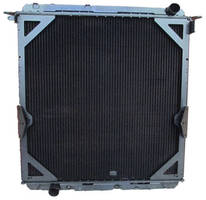Bolt-On Radiator is constructed for 7- to 8-year lifespan.