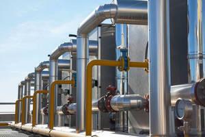 Automatic Design Calculation Software enhances HVAC production.