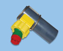 BEX to Feature Clip-On Spray Nozzles at Powder Coating Show 2015