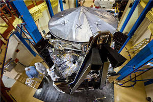 Lockheed Martin Space Systems Boosts Aerospace Test Abilities