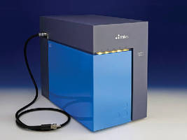 Atmospheric Gas Analyzer detects trace gases.