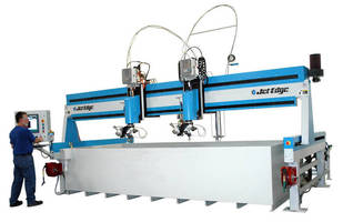 Hasmak Representation Division to Sell Jet Edge Waterjet Systems in Turkey
