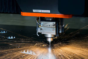 Fiber Laser Cutting Machines offer intelligent setup.