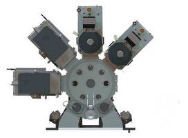 Wafer Bonding Systems support wafers up to 200 mm in diameter.