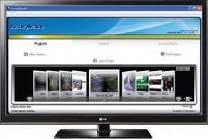Development Platform offers real-time production management.