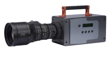 NAB 2015: Latest Version of For-A's 4k Variable Frame Rate Camera to Make U.S. Debut