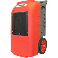HVAC Brain Offers Ebac Dehumidifiers at Competitive Prices