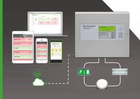 Advanced Launches Mobile Managed Emergency Light Testing