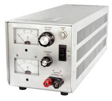 300W DC Power Supply Provides Wide Output Adjustability