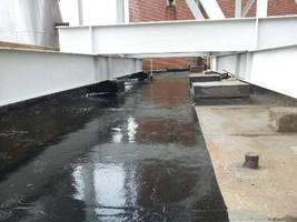 End of Winter Could Mean Leaky Roofs and the Need for Repairs and Coatings