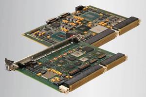 VxWorks BSP delivers full bandwidth 40 Gbps Ethernet support.