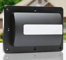 Z-Wave Garage Door Controller helps keep buildings secure.