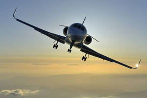 Dassault to Feature Falcon 7X and Falcon 2000S at Aero Expo