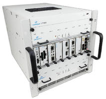 MicroTCA Embedded System operates at under 55 dBA.
