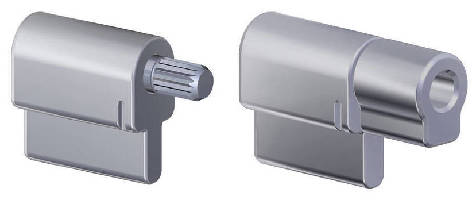 Torque Insert features position-control technology.