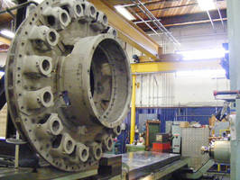 Machinists Inc. Makes Critical Repairs on 1920s Era Hydro Dam
