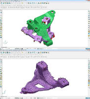 CAD Software offers options for reverse engineering.