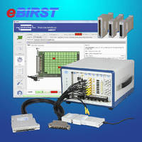 Diagnostic Test Tools find switching system faults.