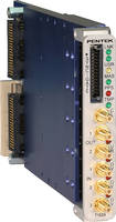 Two-Channel Adaptive IF Relay XMC aids signal manipulation.