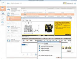Vending Software integrates CAD/CAM systems with production floor.