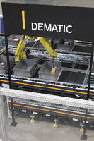 Dematic Introduces New Suite of Intra-Logistics Solutions