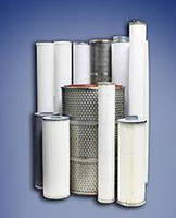 Replacement Filter Elements for Natural Gas Industry and Industrial Filtration Now Available Via OEM's Online Store