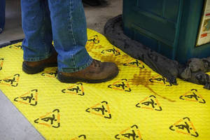 Brady Honored with Environmental Protection 2014 New Product of the Year Award