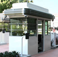 Box Office Success: Custom B.I.G Guard Booths Grace Sony Pictures Complex