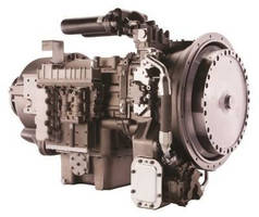 Automatic Transmission is designed for pressure pumping.