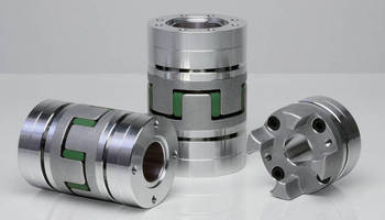 Jaw Type Shaft Coupling supports high-speed operations.