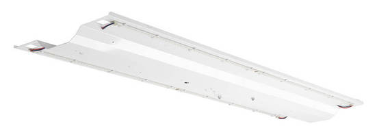 LED Conversion Kit increases building lighting efficiency.