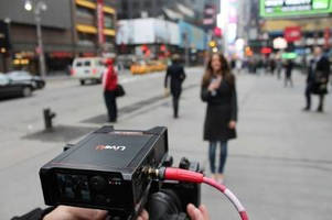 LiveU's LU200 Ultra-Small Transmission Device Gains Traction with Media Companies Worldwide