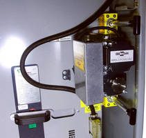 Remote Racking Solution increases circuit breaker safety.