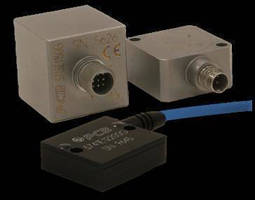 MEMS Accelerometers suit low-frequency applications.