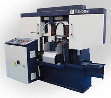 Band Saw offers 13 in. capacity on hard-to-cut materials.