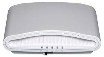 Wireless Access Point is based on Wave 2 features of 802.11ac.