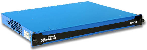PESA Joins NewTek Developer Network, Launches New Router at NAB 2015