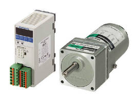 AC Speed Control Motors generate up to 350 lb-in.