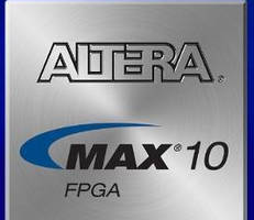 Altera and TSMC Innovate Industry-first, UBM-free WLCSP Packaging Technology Platform for MAX® 10 FPGA Products