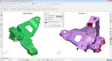 CAD Software offers reverse engineering options.