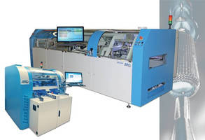 Flexible Lean Production Concepts and High Volume Manufacturing: SEHO Ensures Higher Productivity