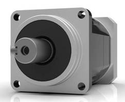 Planetary Gearheads provide precise and quiet operation.
