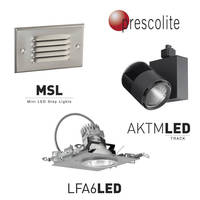 LED Lighting Solutions carry ENERGY STAR® qualification.