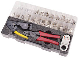 Platinum Tools® Showcases 10Gig Termination Kit at 2015 ISC West