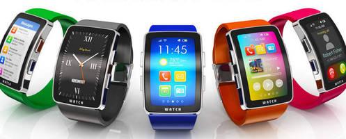 Low Power Programmable Sensor Hub enhances wearables, smartphones.