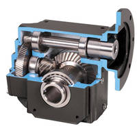 Regal Introduces Sustainable Conveying Options with Dry-Running Chain, 90-Percent Efficient Gear Reducers, and Corrosion-Resistant Bearings