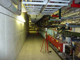 Project Puts Exact Metrology on the 3D Map with Fermilab