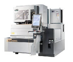 Wire EDM Machines guarantee 10-year positioning accuracy.